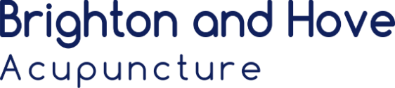 Brighton and Hove Acupuncture Logo